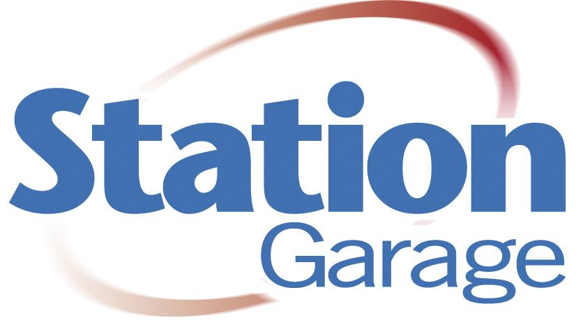 Station Garage (Park Gate) Logo